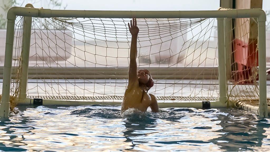 Primeras victorias del infantil en Copa Andalucía