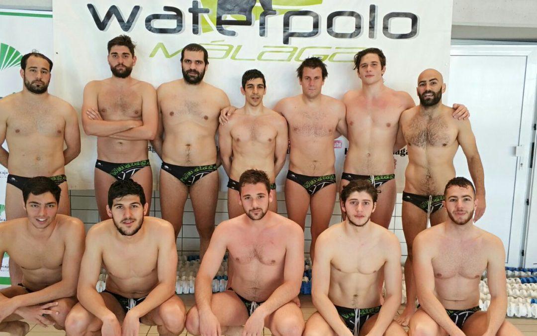 Campanada del Waterpolo Málaga tirando de casta y solidez mental