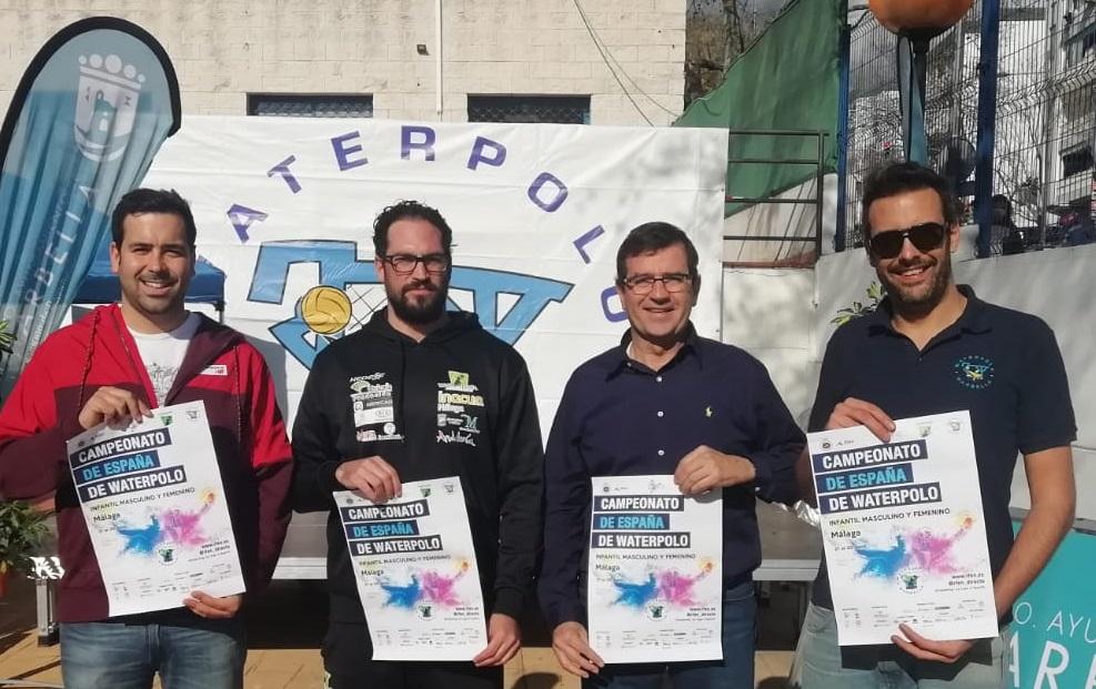 El CDWP Málaga se lanza a la aventura de organizar un Nacional infantil que será histórico