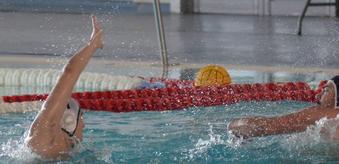 Un derbi que deja al Waterpolo Málaga sin premio