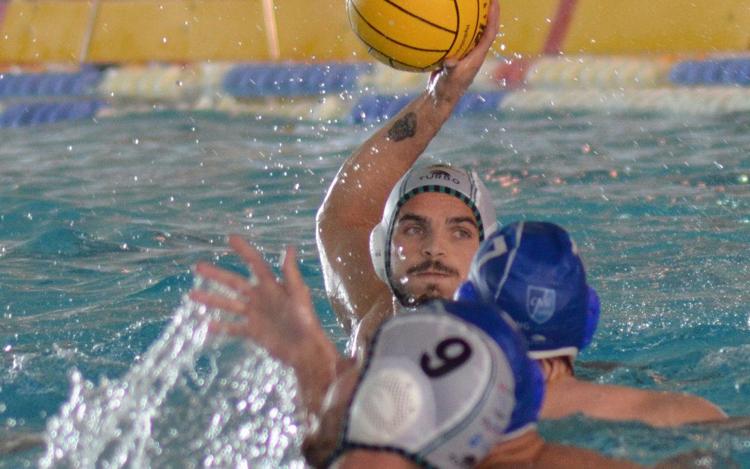 Sorpresa en casa del colista con la del derrota del Waterpolo Málaga